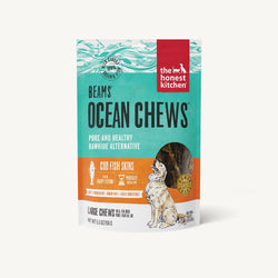 The Honest Kitchen Cod Fish Skin Treats - 5.5oz