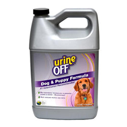 Urine Off Odor & Stain Remover Cat & Dog Formula's Available