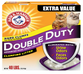Arm & Hammer Cat Litter Double Duty - 40lb