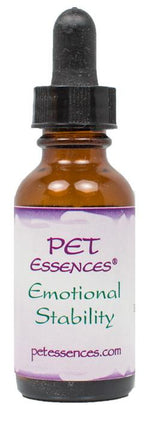 Pet Essences Emotional Stability 1 oz