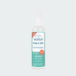 Wondercide Flea & Tick Spray - Fresh Cedar - 4oz