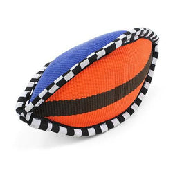 Katie's Bumpers Football Dog Toy