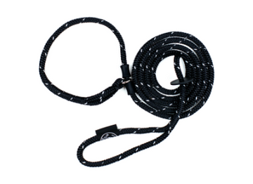 Dog Harness Leads S/M Black