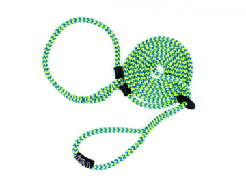 Dog Harness Leads S/M Lime