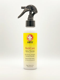 Keys Redicare Skin Spray Therapy - 4oz
