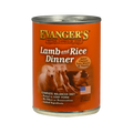 Evanger's Classic Canned Dog Food Lamb & Rice - 12.8oz