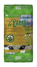 Addiction Dog Food Le Lamb - 20lb