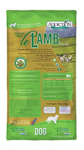 Addiction Dog Food Le Lamb - 33lb
