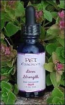 Pet Essences Liver Strength