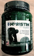 Myristin Hip And Joint Formula 400 Chewable Tablets