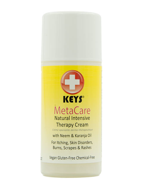 Keys MetaCare Skin Cream 3.4oz