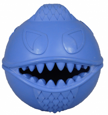 Jolly Pets Monster Ball Toy - 2.5''