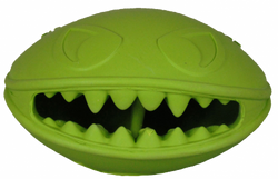 Jolly Pets Monster Mouth Toy - 4''