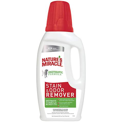 Nature's Miracle Stain & Odor Removal - 32oz