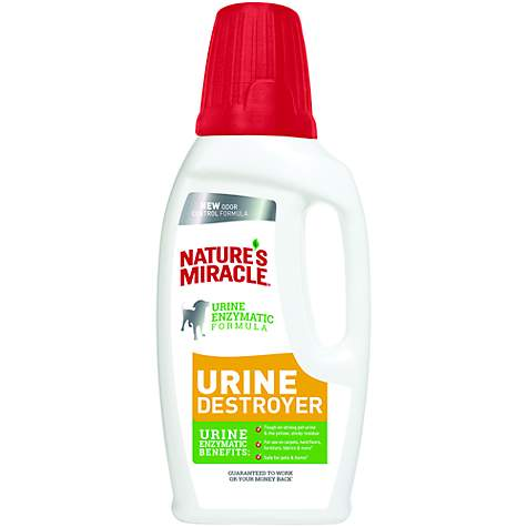 Nature's Miracle Urine Destroyer - 32oz