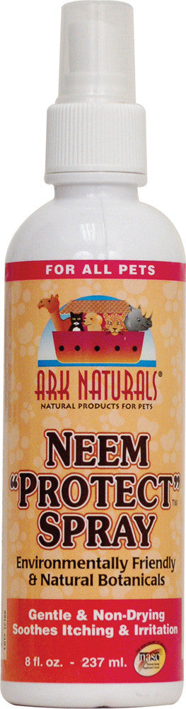 Ark Naturals Neem Protect Spray / Flea Flicker Tick Kicker