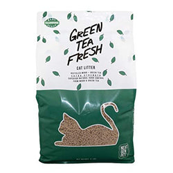 Next Gen Pet Cat Litter Green Tea - 5lb