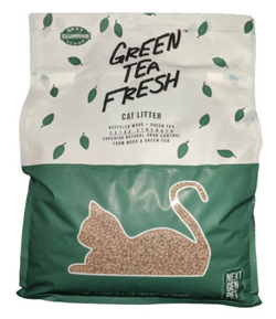 Next Gen Pet Cat Litter Green Tea - 11.5lb