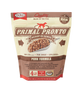 Primal Raw Dog Food Pork Pronto - 4lb