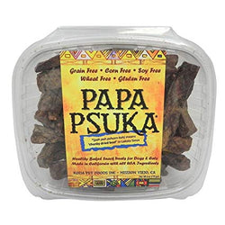 Koda Pet Papa Psuka Beef Treats - 6oz