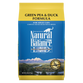 Natural Balance Cat Food Green Pea & Duck - 5lb