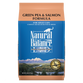 Natural Balance Cat Food Green Pea & Salmon - 5lb