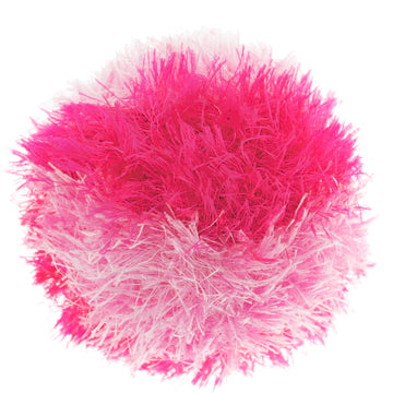 Oomaloo Pink Ball Toy - Large