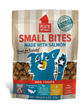 Plato Pet Treats Small Bites Salmon - 4oz