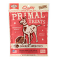 Primal Dog Treats Chicken - 4oz