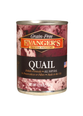 Evanger's Canned Dog Food Quail - 12.8oz