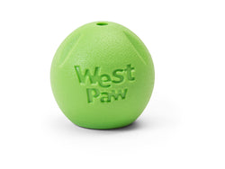 West Paw Rando Toy Green - Small