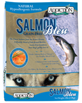 Addiction Dog Food Salmon Blue 20#