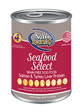 NutriSource Canned Dog Food Seafood Select - 13oz
