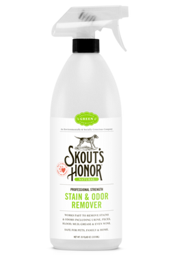 Skout's Honor Stain & Odor Removal - 35oz