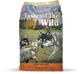 Taste of the Wild Dog Food High Prairie Puppy - 5lb