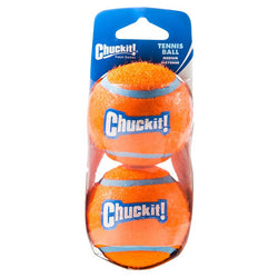 Chuckit! Tennis Balls 2 Pack - Medium
