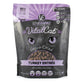 Vital Essentials Freeze-Dried Turkey Nibs Cat Food - 12oz
