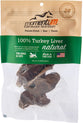 Momentum Freeze-Dried Turkey Liver Treats - 1oz