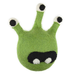 Wooly Wonkz Dog Toy Walter - Medium