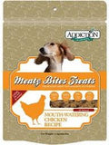 Addiction Dog Treats Chicken 12 oz