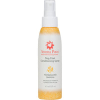 Aroma Paws Dog Coat Spray Honeysuckle Jasmine