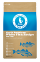 Do Only Good (D.O.G.) Dog Food White Fish 4lb