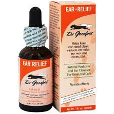 Dr Goodpet Ear Relief Remedy