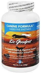 DR Goodpet Canine Digestive Enzymes