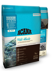 Acana Dog Food Wild Atlantic 4.5#