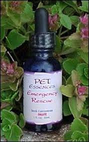 Emergency by Pet Essences