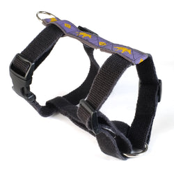 EarthDog Jewel Hemp Harness S