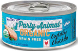 Party Animal Cat Food