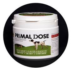 Primal Dose Health Supplement