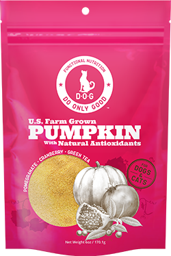 Pumpkin With Natural Antioxidants 6 oz By Do Only Good